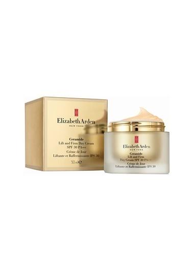 Elizabeth Arden Elizabeth Arden Ceramide Lift And Firm Day Cream Spf 30 Pa++  50 ml Nemlendirici Renksiz